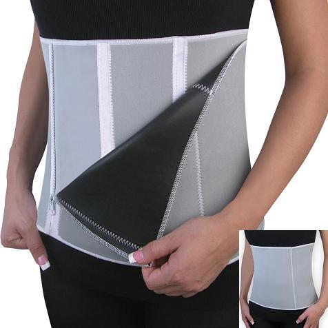 Регулируем колан за отслабване Slimming Belt