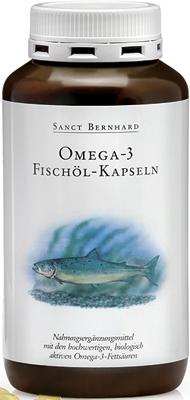 Омега – 3 рибено масло