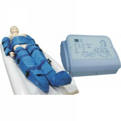 Лимфопреса-Лимфен дренаж-Апарат за Пресотерапия