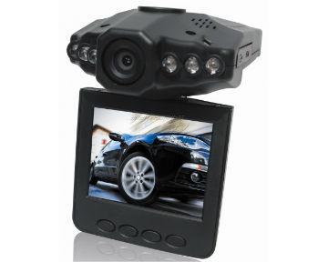 Видео камера-видеорегистратор за автомобил