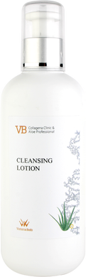Почистващ лосион за суха до нормална кожа